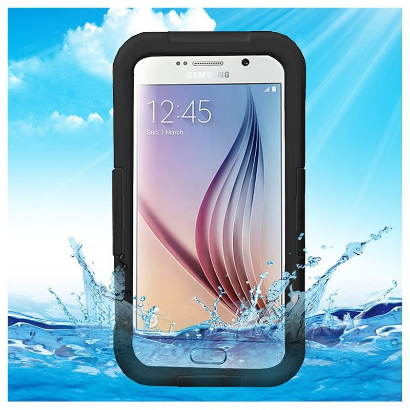 Waterproof Samsung Galaxy S6 Case