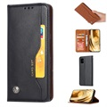 Card Set Series Samsung Galaxy Note20 Ultra Wallet Case
