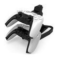 Sony PlayStation 5 DualSense Controller 2-in-1 Charging Station