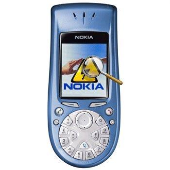 nokia 3650 diagnosis rh mytrendyphone eu Nokia 6600 Nokia 6810
