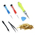 37-in-1 Multi-Purpose Precision Opening Tool Set