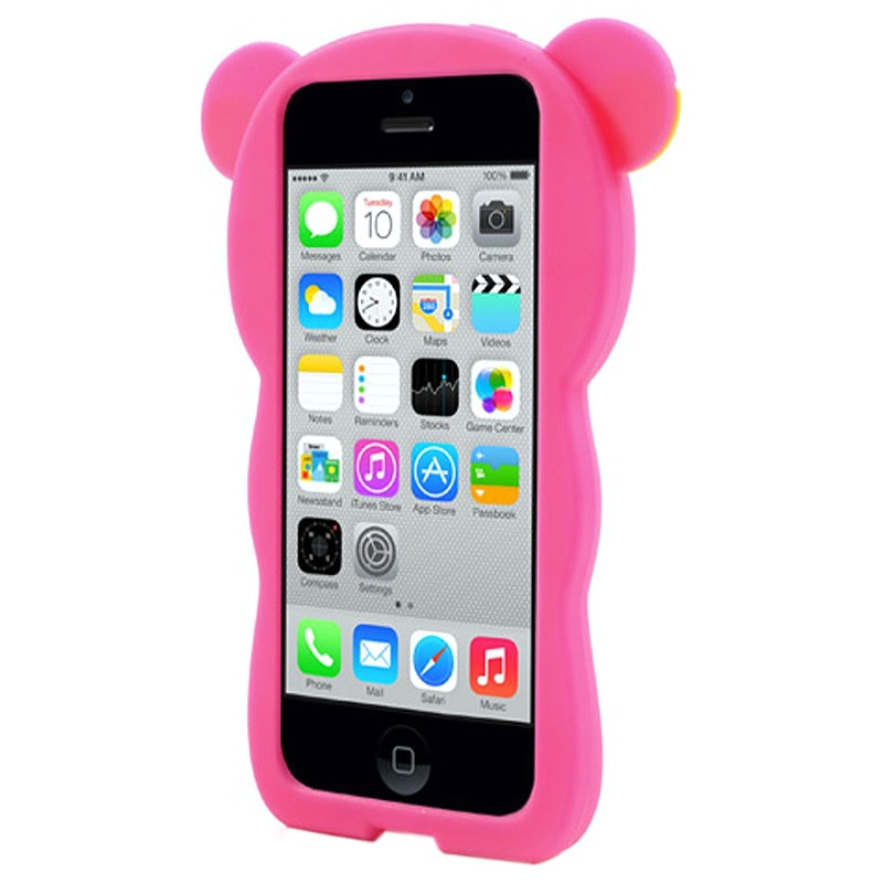 how do i backup my iphone 5c iphone 5c 3d silicone pink 19711