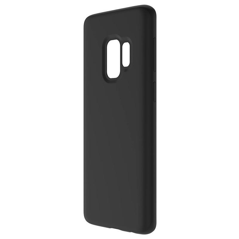 samsung s9 case silicone black