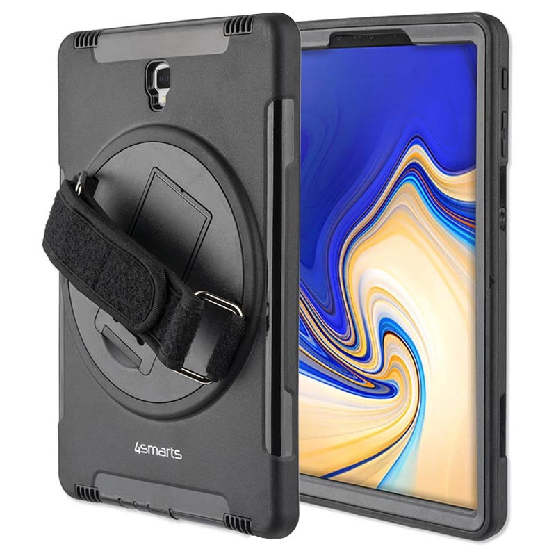 4smarts Grip Samsung Galaxy Tab S4 Case