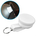 4smarts Universal Clip-On Smartphone Flash Light Diffuser