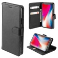 4smarts Urban Premium iPhone 11 Pro Wallet Case - Black