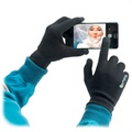 4smarts Winter Touchscreen Gloves - M/L