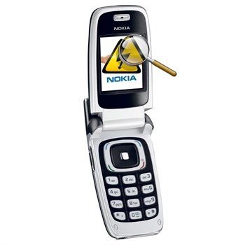 nokia 6103 diagnosis rh mytrendyphone eu Nokia 3110 Nokia Cell Phones T-Mobile