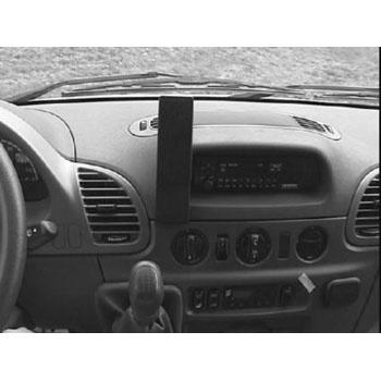 Brodit 852837 proclip mercedes benz sprinter 00 06 for Mercedes benz telephone number