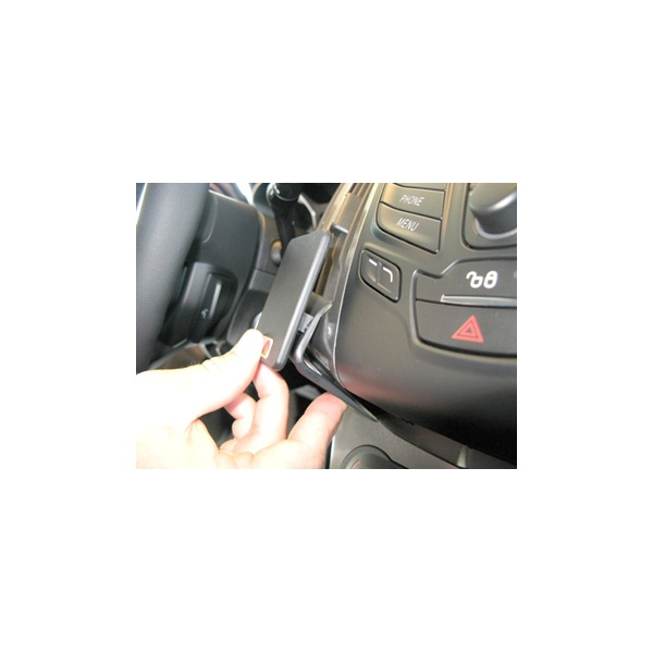 how to answer the phone in my ford focus
