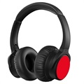 Active Noise Canceling Wireless Headphones BH90 - Black
