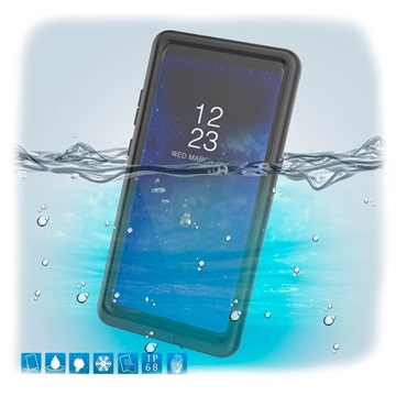 buy popular 7ccc9 f9edf Samsung Galaxy Note 8 Active Series IP68 Waterproof Case