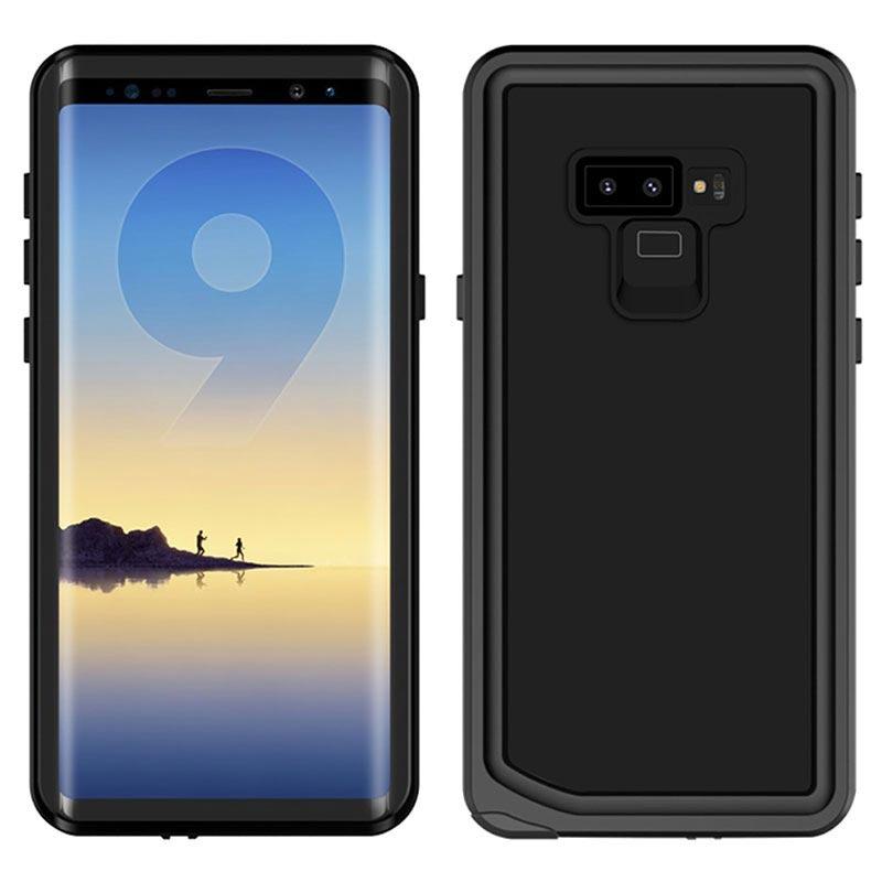 quality design 32d7b 9b981 Active Series Samsung Galaxy Note9 Waterproof Case IP68