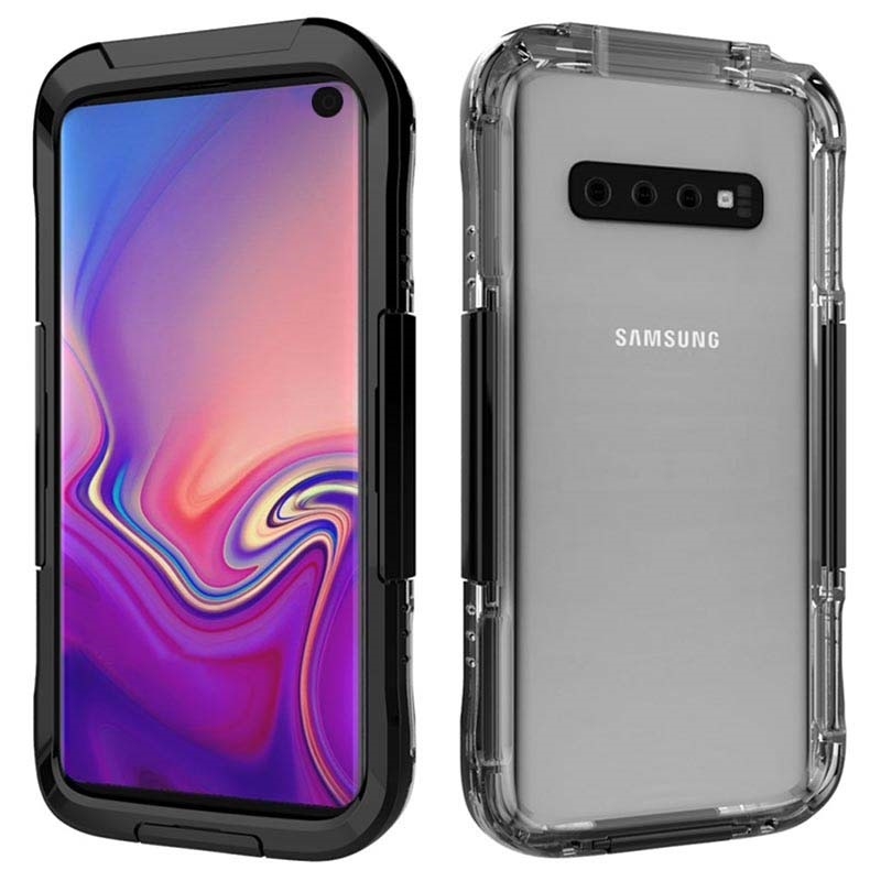 low priced 540f5 48d5e Active Series IP68 Samsung Galaxy S10 Waterproof Case