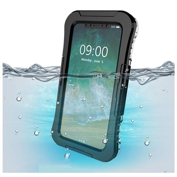 the latest 60e8f 37fd1 iPhone X / iPhone XS Active Series IP68 Waterproof Case