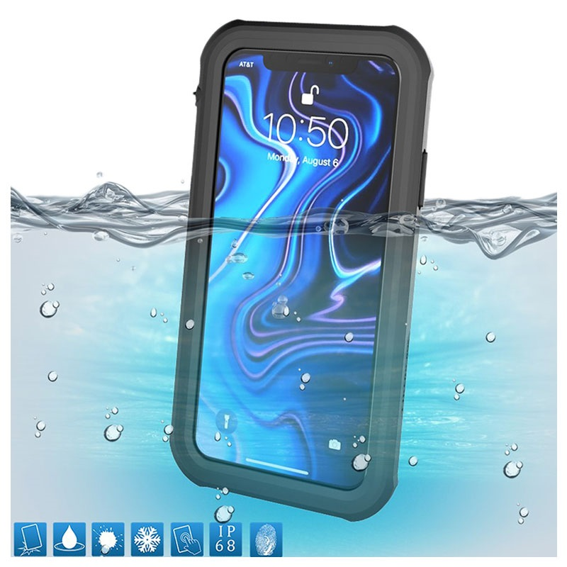 the best attitude bd22b a7343 Active Series IP68 iPhone XS Max Waterproof Case