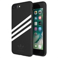 iPhone 6/6S/7/8 Plus Adidas Originals Moulded Case - Black