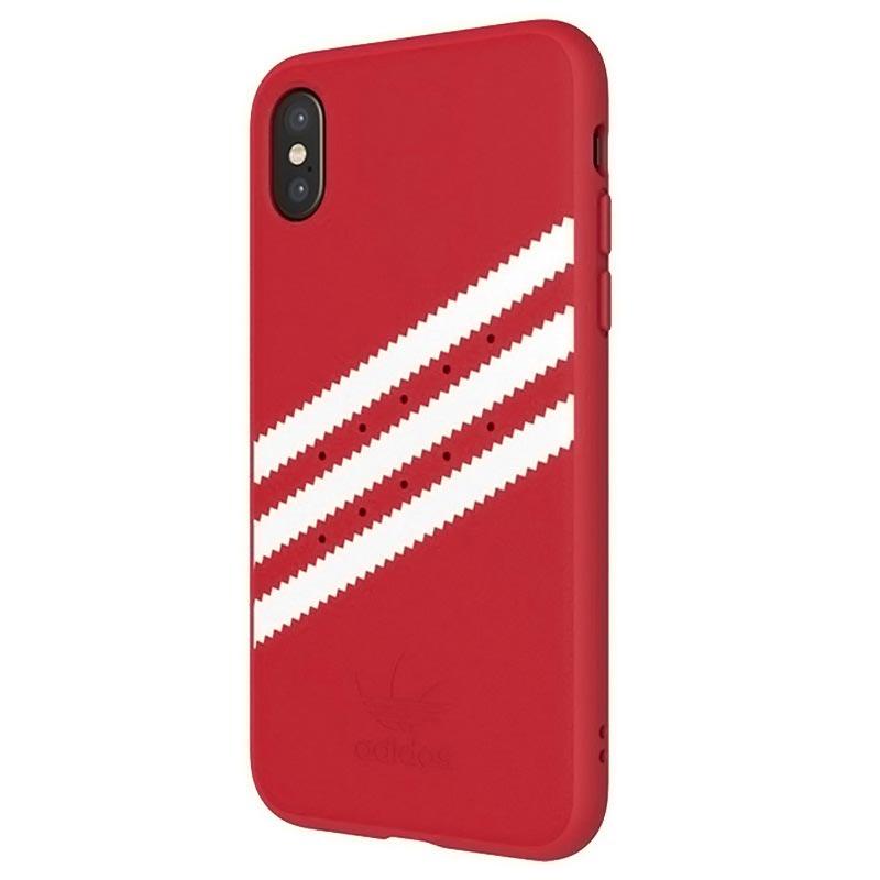vasta selezione di 8c766 8e79a iPhone X Adidas Originals Moulded TPU Case