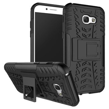 detailed look 0ecb2 31b04 Samsung Galaxy A5 (2017) Anti-Slip Hybrid Case