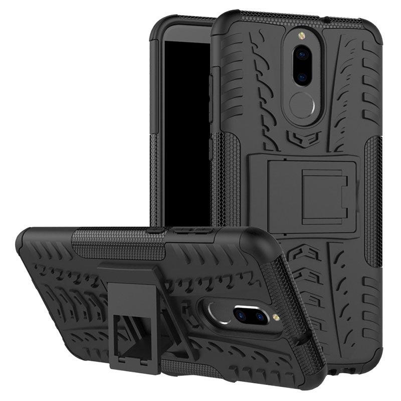 Huawei Mate 10 Lite Anti-Slip Hybrid Case