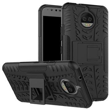 san francisco 58ed1 4f6b2 Motorola Moto G5S Plus Anti-Slip Hybrid Case