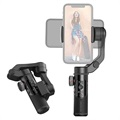 Aochuan Smart XR Handheld 3-Axis Gimbal Stabilizer - Black