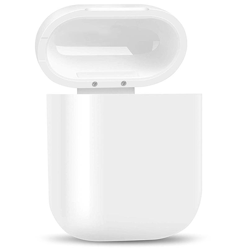 new style fc5e7 48437 4smarts AirPods / AirPods 2 Wireless Charging Case