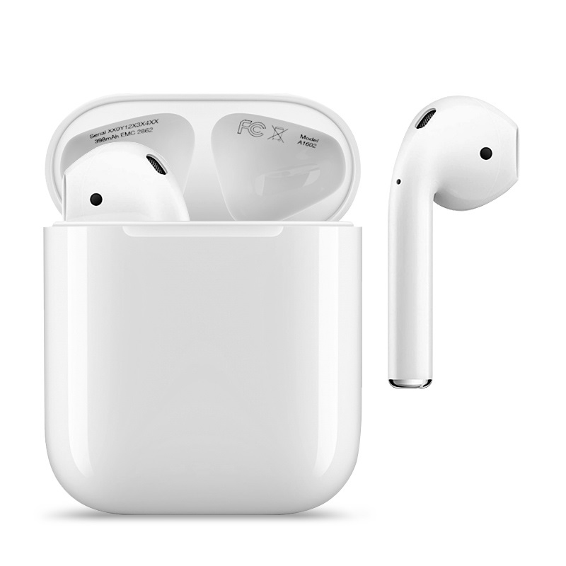 Apple Airpods 2019 With Charging Case Mv7n2zm A