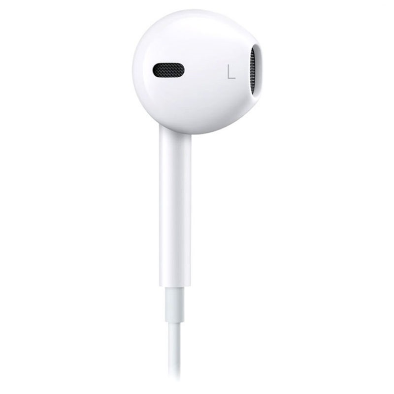apple md827zm b earpods stereo headset iphone ipad. Black Bedroom Furniture Sets. Home Design Ideas