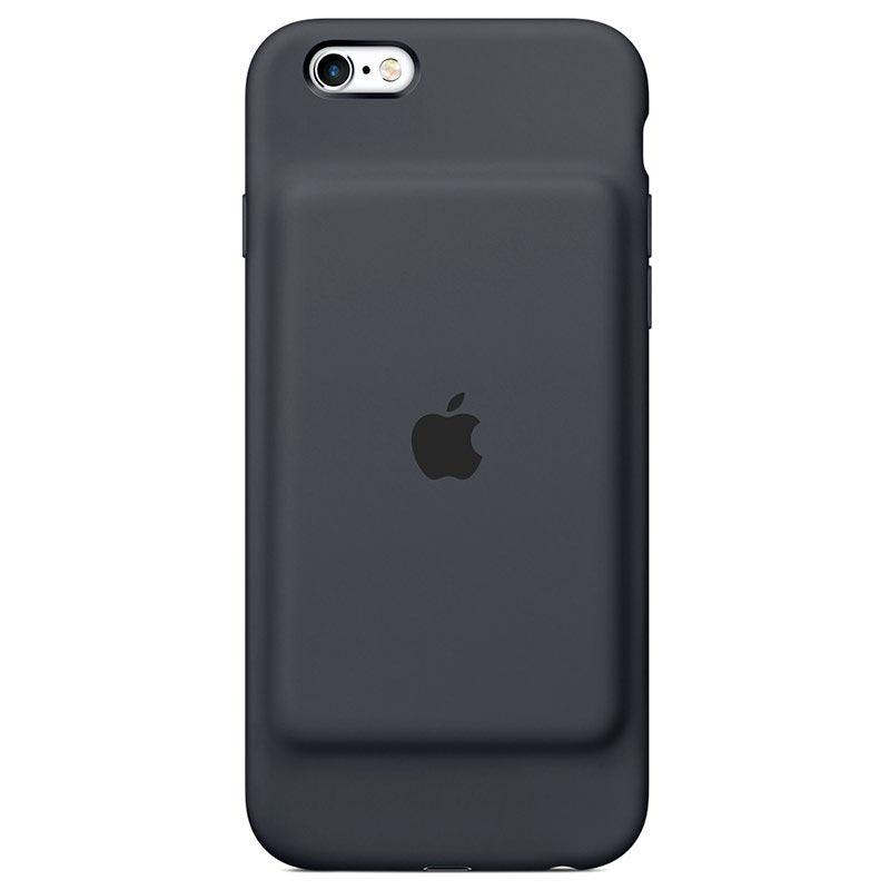 Iphone 6 6s Apple Smart Battery Case Mgql2zm A