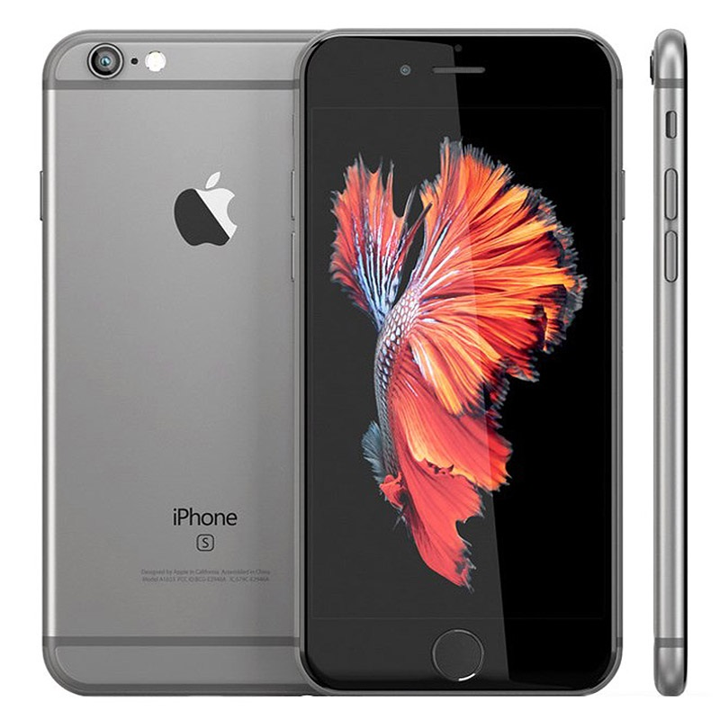 iphone 6s plus 128gb space grey. Black Bedroom Furniture Sets. Home Design Ideas