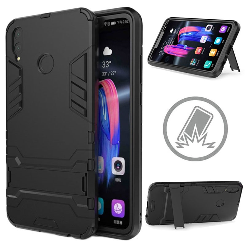 size 40 c4321 865e1 Armor Series Huawei Honor 8X Hybrid Case with Stand