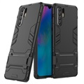 Armor Series Huawei P30 Pro Hybrid Case with Stand