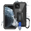 Armor-X MX-IPH-12P iPhone 12/12 Pro Waterproof Case - Black