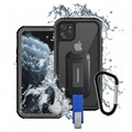 Armor-X MX-IPH-12S iPhone 12 mini Waterproof Case - Black