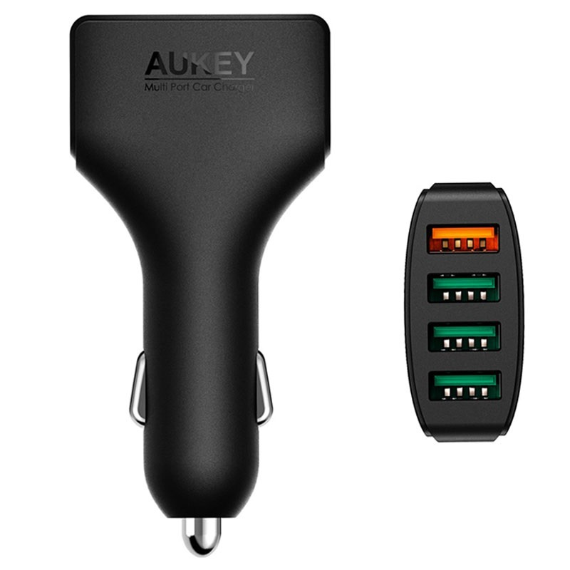 Image result for aukey CC-T4