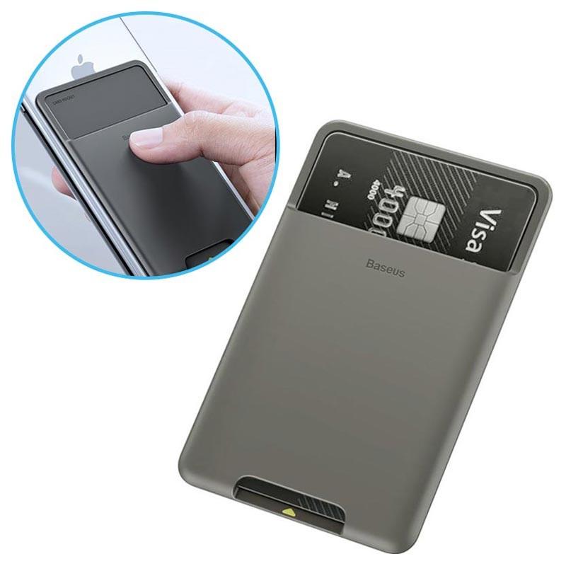 Baseus Card Pocket Universal Stick On Card Holder