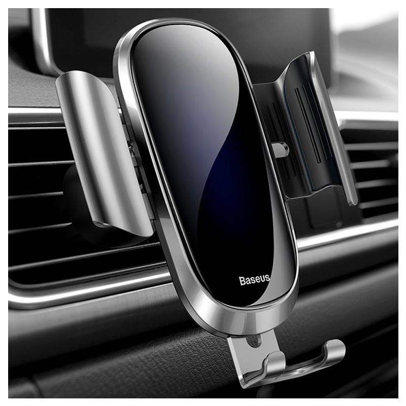Baseus Future Gravity Air Vent Car Holder