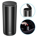 Baseus Gentleman Style Car Trash Can CRLJT-01