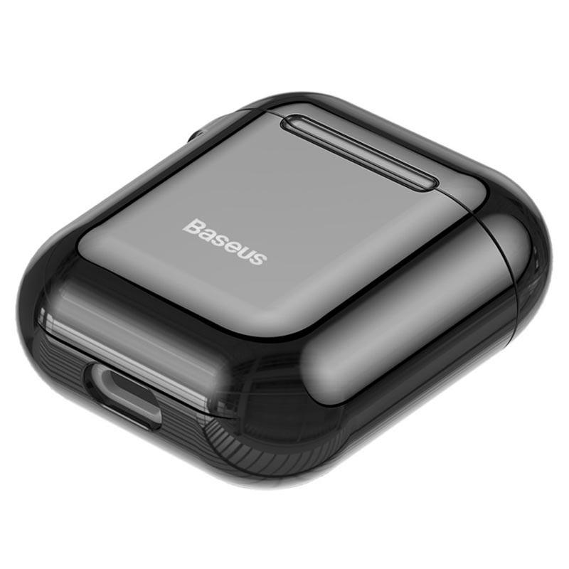 Baseus Shining Hook Apple Airpods    Airpods 2 Tpu Case Arappod
