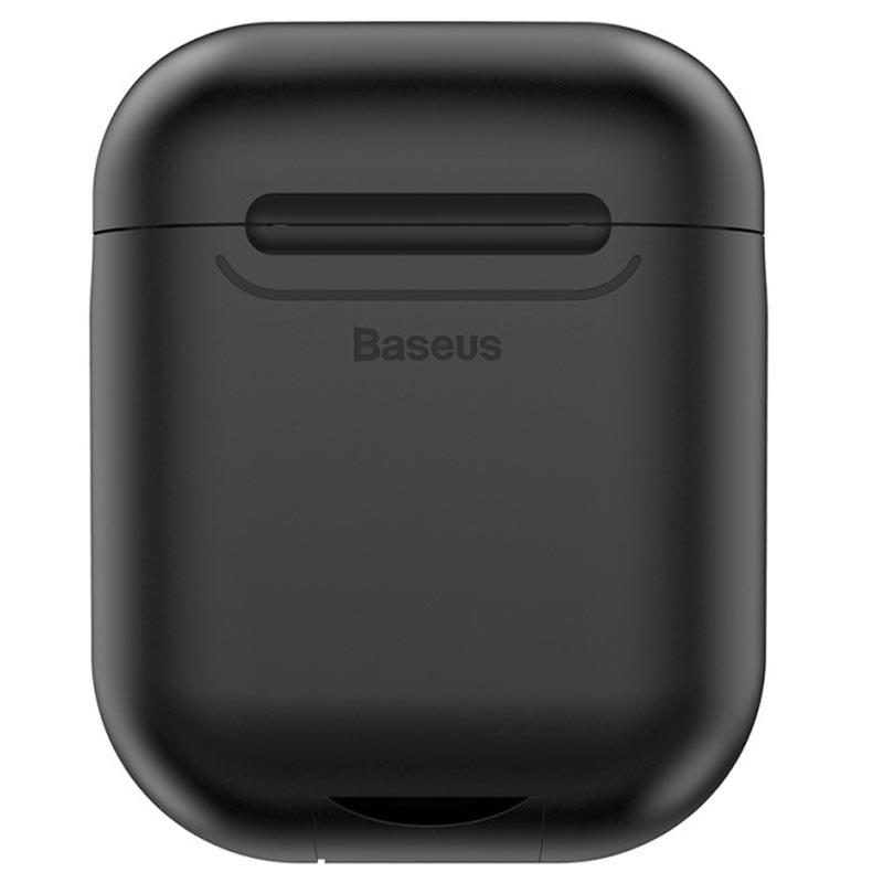 ad3f6bdd3ce Baseus AirPods / AirPods 2 Silicone Wireless Charging Case