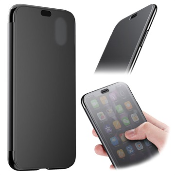 new style 88208 f18e0 Baseus Touchable iPhone XS Max Flip Case