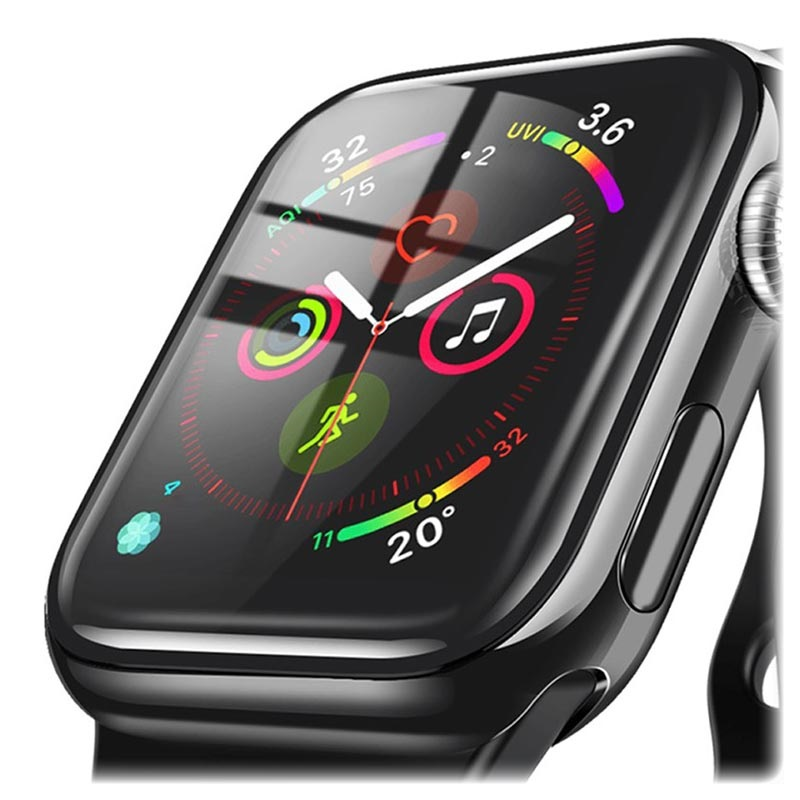 Baseus Ultra-Thin Apple Watch Series 5/4 Screen Protector