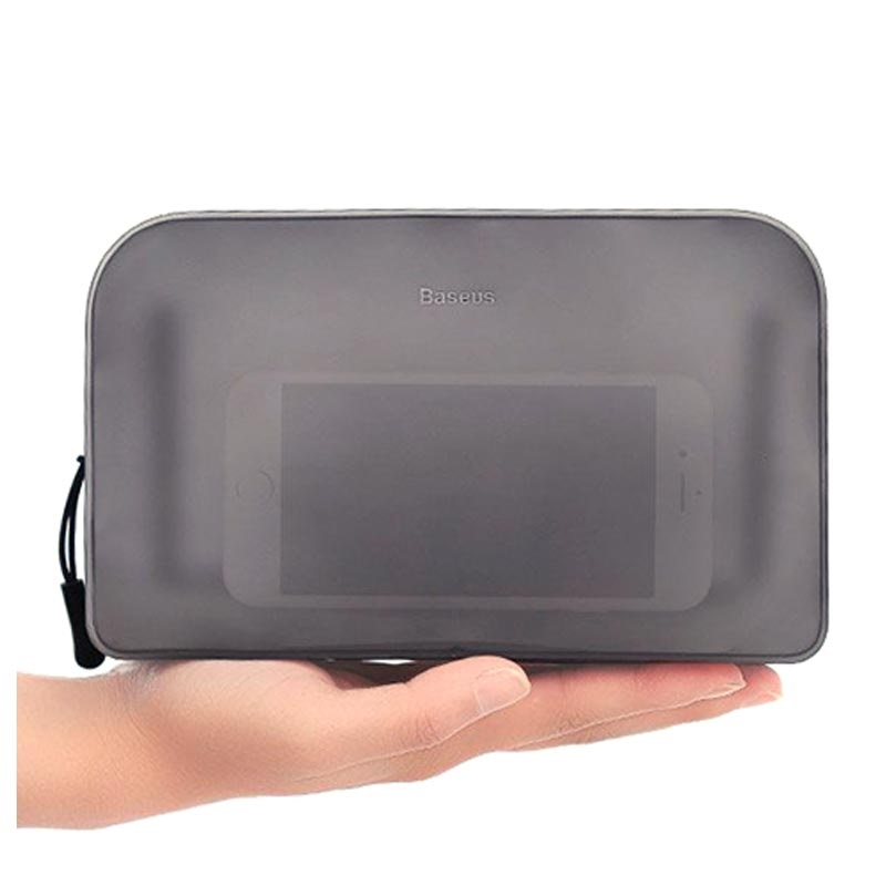 Baseus Waterproof Self Supporting TPU Organizer - L