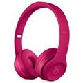 Beats by Dr. Dre Solo3 Wireless On-Ear Headphones - Neighbourhood Collection - Brick Red