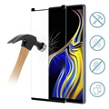 Belkin ScreenForce Samsung Galaxy Note9 Screen Protector - Black