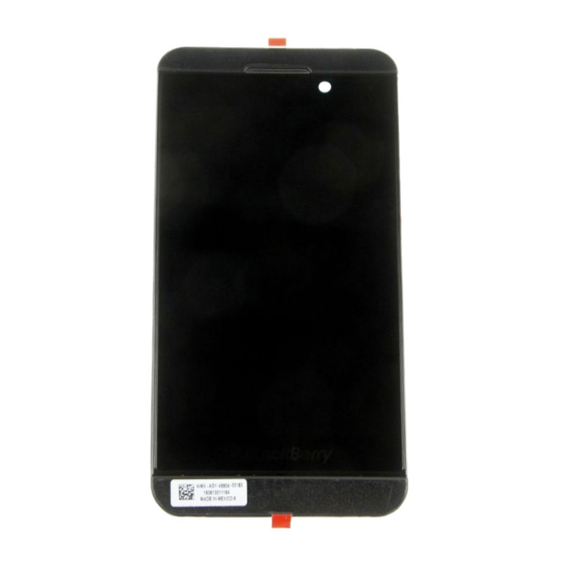 BlackBerry Z10 4G Front Cover & LCD Display