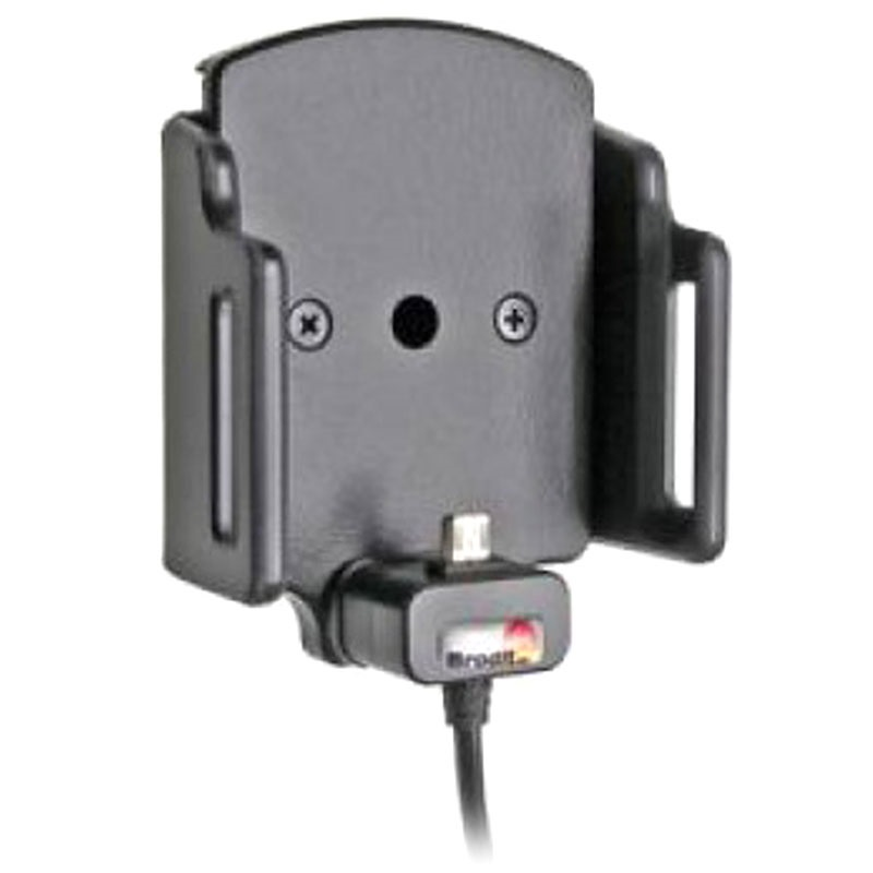 Brodit 521620 Universal Active Car Holder Microusb Cable