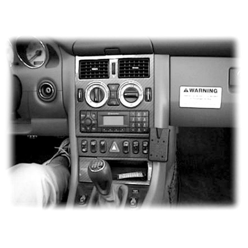 Brodit 852495 proclip mercedes benz slk class 97 04 for Mercedes benz telephone number