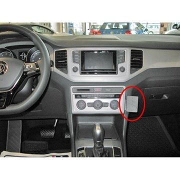 Brodit 855030 Proclip Volkswagen Golf Sportsvan 15 16